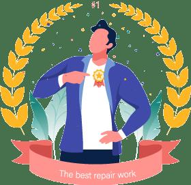 بهترین تعمیر کار